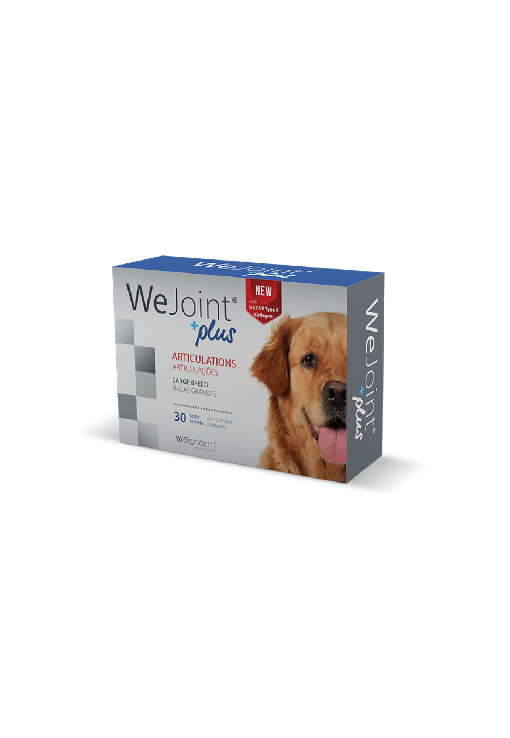 WeJoint Plus Large Breed