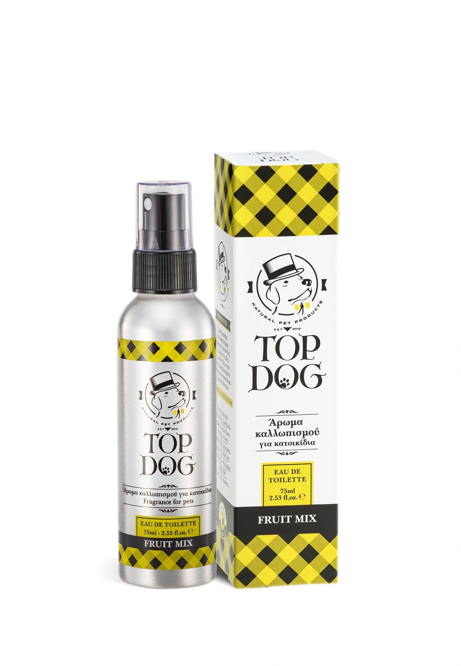 Άρωμα για σκύλους Top Dog Fruit Mix